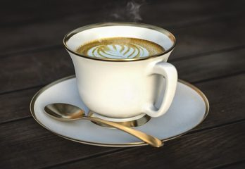 Gratis koffie Leiden